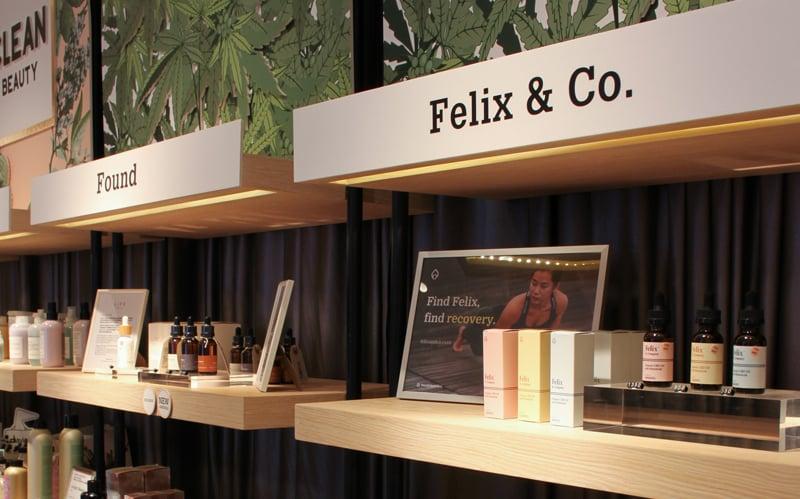 Felix & Co at K11